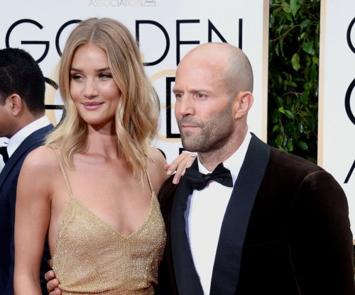 Jason Statham, Rosie Huntington-Whiteley are engaged