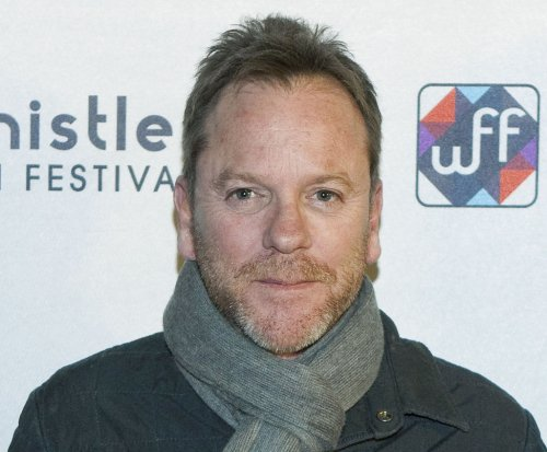 Kiefer Sutherland releases first country music video 'Not Enough Whiskey'