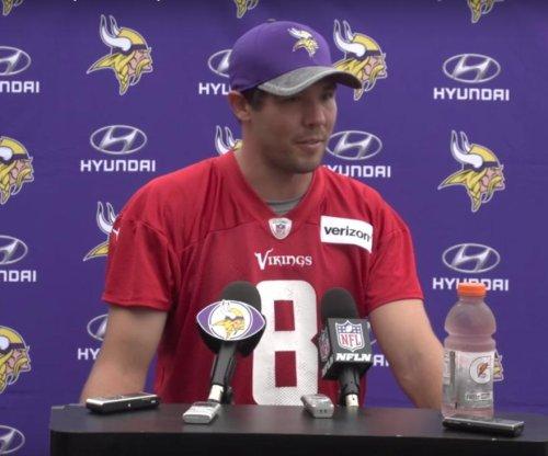 Minnesota Vikings QB Sam Bradford to start vs. Green Bay Packers