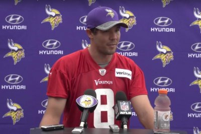 Minnesota Vikings QB Sam Bradford to start vs. Green Bay Packers