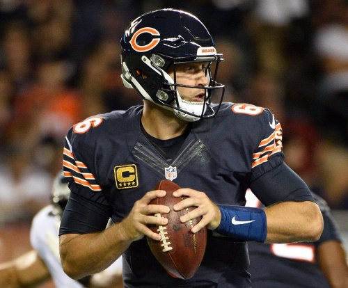 Jay Cutler, Alshon Jeffery connecting on big plays for Chicago Bears