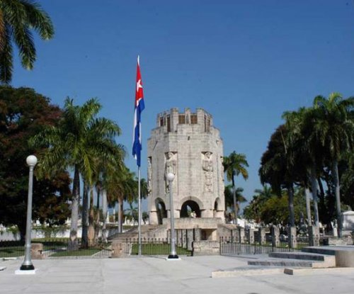 Fidel Castro's ashes interred after final homage