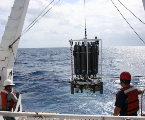 Warmer oceans encouraging two new phytoplankton groups