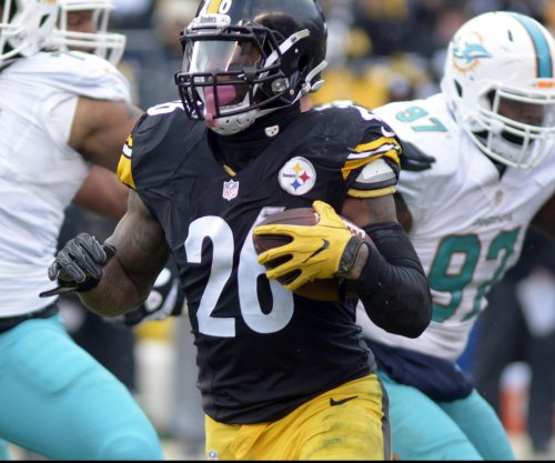 Pittsburgh Steelers' Le'Veon Bell calls himself Stephen Curry of NFL