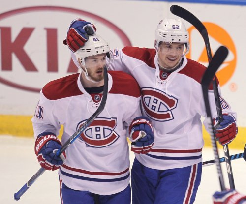 Montreal Canadiens back in the NHL playoffs, clinch division with win over Florida Panthers