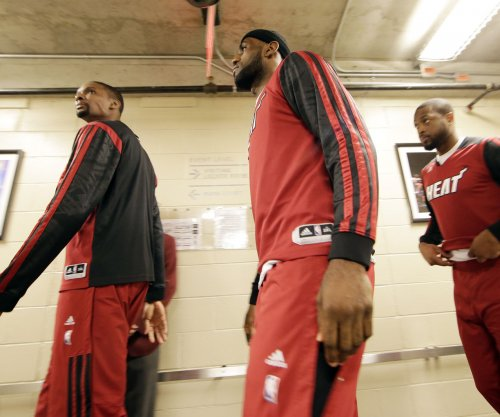 Big Three no more: Chris Bosh, Miami Heat agree to part ways after resolution