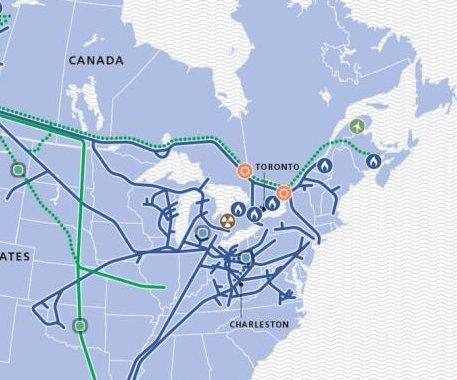 TransCanada pulls plug on Energy East pipeline