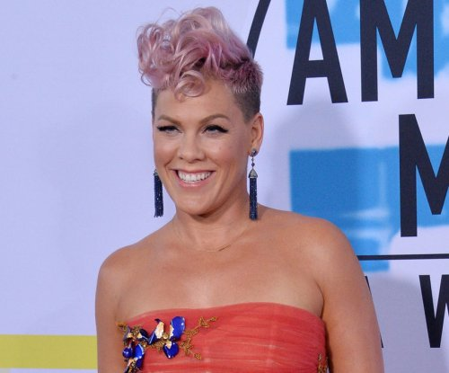 Pink releases 'Beautiful Trauma' music video ft. Channing Tatum