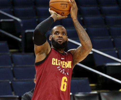 NBA Finals: Cavs look to bounce back in Game 2 vs. Warriors