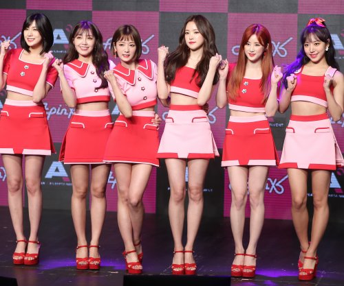 Apink to release new album in January