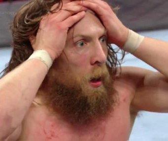 WWE Elimination Chamber: Daniel Bryan survives