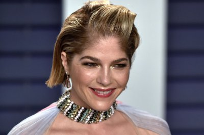 Selma Blair says she felt 'relief' after MS diagnosis