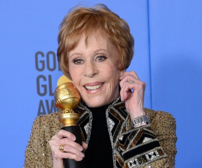 Carol Burnett, Fred Armisen, Justina Machado cast in 'Sorta Like a Rock Star'
