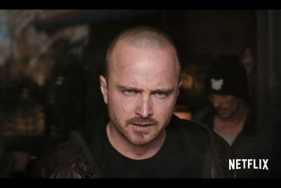 'El Camino: A Breaking Bad Movie': Aaron Paul is 'ready' in new trailer