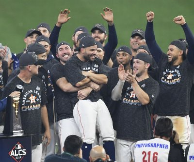 2019 World Series: Betting odds, ticket prices for Astros vs. Nationals