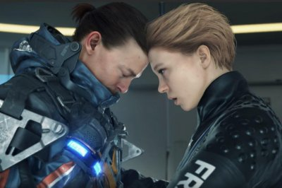 'Death Stranding,' 'Control' lead 2019 Game Awards nominations