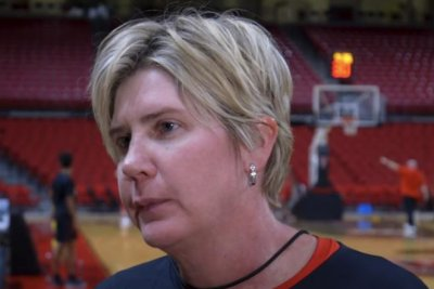 Texas Tech fires women's basketball coach after abuse claims