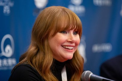 Famous birthdays for March 2: Bryce Dallas Howard, Method Man