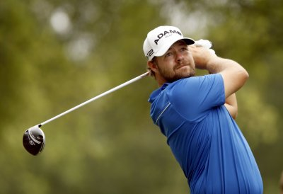 Ryan Moore in front at PGA Tour stop in Malaysia