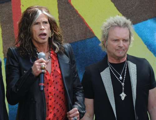 New Aerosmith album to drop Nov. 6