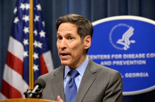 CDC director testifies before Congress on Ebola, opposes suggested travel ban