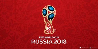 Emblem for 2018 FIFA World Cup in Sochi revealed