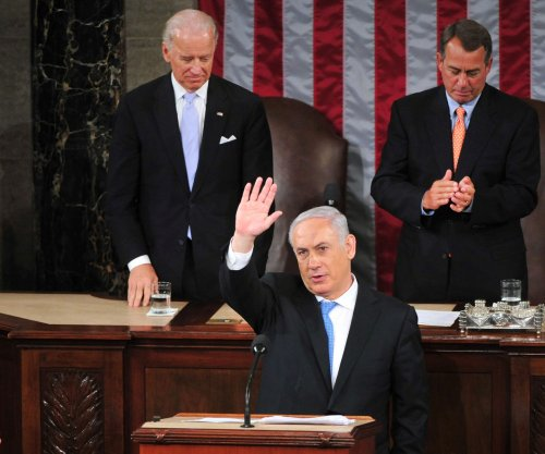 Boehner invites Netanyahu to address Congress on Iran