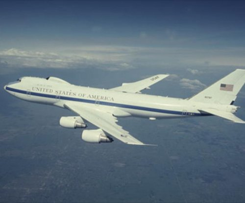 Rockwell Collins enhancing E-4B Advanced Airborne Command Post