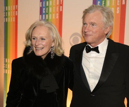 Report: Glenn Close, husband David Shaw are getting a divorce