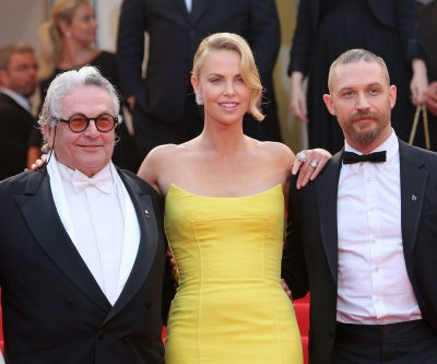 George Miller has two 'Mad Max' sequels planned