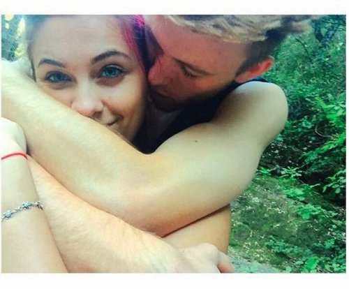Paris Jackson sparks marriage rumors on Instagram