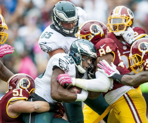 Are the Philadelphia Eagles looking for ROI or best rusher?