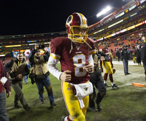 Future looks bright, if Washington Redskins re-sign Kirk Cousins