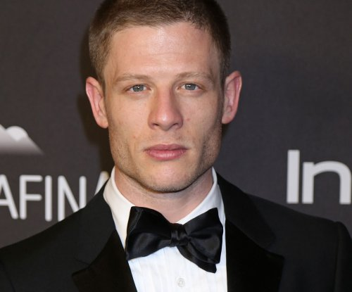 James Norton says shooting in Russia was essential to developing his 'War & Peace' character