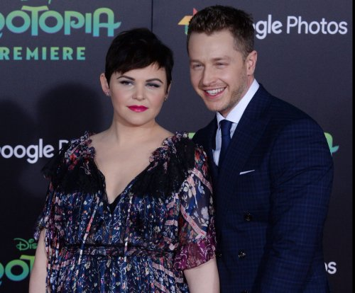 Ginnifer Goodwin, Josh Dallas expecting a son
