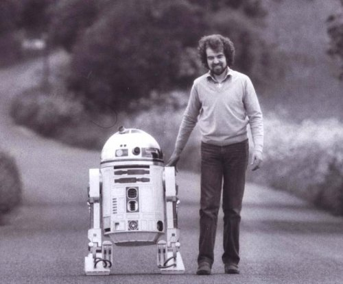 Tony Dyson -- original 'Star Wars' R2-D2 builder -- dies