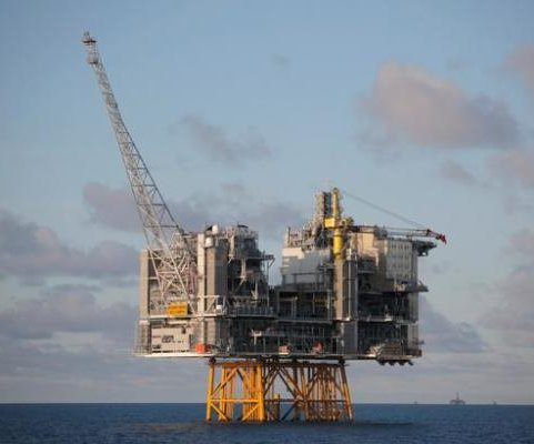 Austrian energy company OMV sees oil production increase by 1 percent