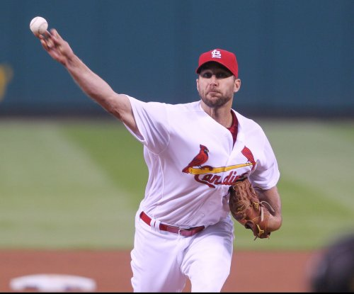 Adam Wainwright, St. Louis Cardinals shut out Colorado Rockies