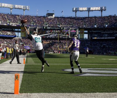 Jacksonville Jaguars TE Julius Thomas questionable to play against Indianapolis Colts