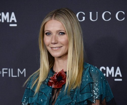 Gwyneth Paltrow says daughter Apple is 'super ballsy'