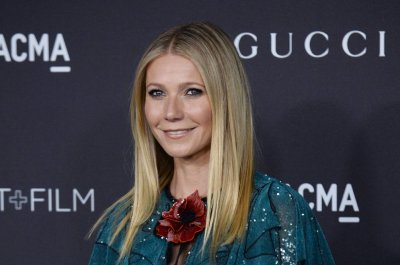 Gwyneth Paltrow says daughter Apple is 'super ballsy'