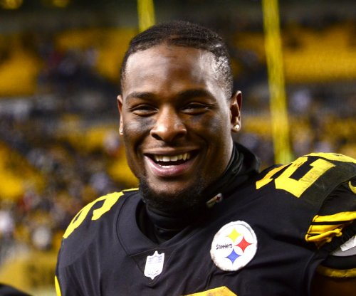 Pittsburgh Steelers RB Le'Veon Bell conjures up great memories