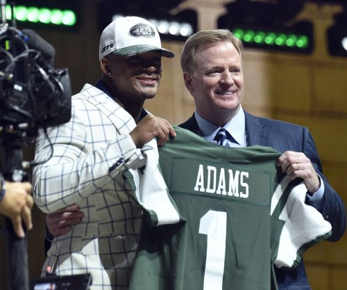 2017 NFL Draft: Elated New York Jets grab SS Jamal Adams with No. 6 overall pick