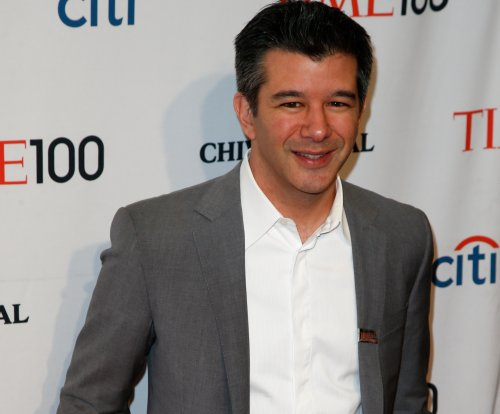 Mother of Uber founder Travis Kalanick dies in boating mishap