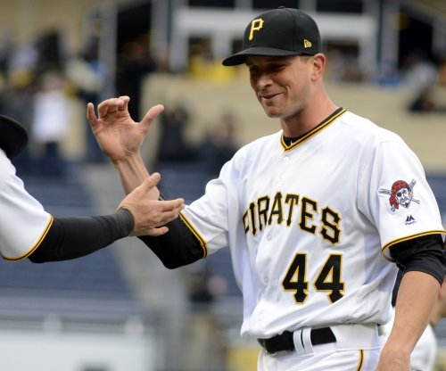 Pittsburgh Pirates pitch near-perfect in win over Tampa Bay Rays