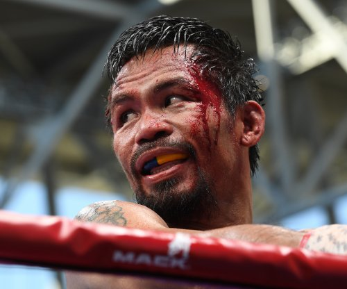 Manny Pacquiao asks WBO to investigate title loss to Australian boxer Jeff Horn