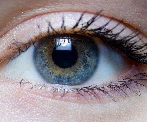 Researchers develop gel that could help save soldiers' eyes