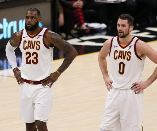 LeBron James, Cleveland Cavaliers take revved-up offense to Minnesota Timberwolves