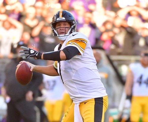 Pittsburgh Steelers capitalize on Jacksonville Jaguars' collapse