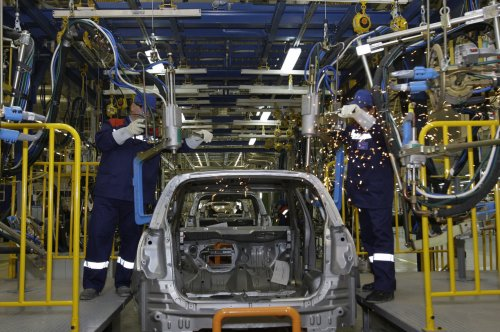 Trump tells GM CEO to keep Lordstown, Ohio, plant open or sell it